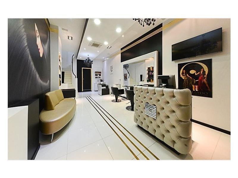 Vente de commerce de coiffure esth tique for Salon de coiffure afro champs elysees